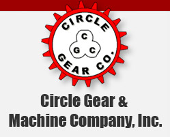 Circle Gear & Machine Company Inc.