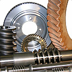 Worm and Worm Gear Sets